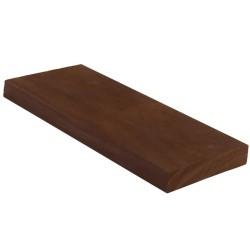 Kebony Clear Glattkantprofil 110x19x3600