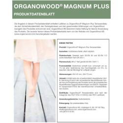Organowood Produktdatenblatt Magnum