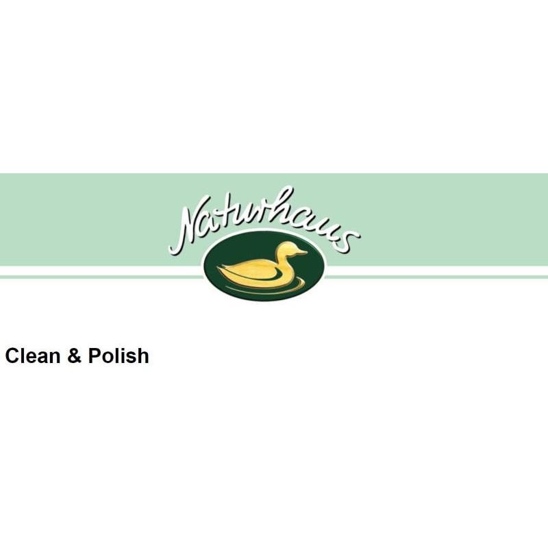 Technisches Merkblatt Naturhaus Clean and Polish