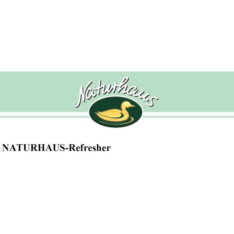 Technisches Merkblatt Naturhaus Refresher