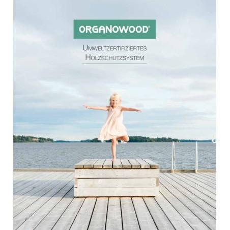 Organowood Holzschutz Informationen