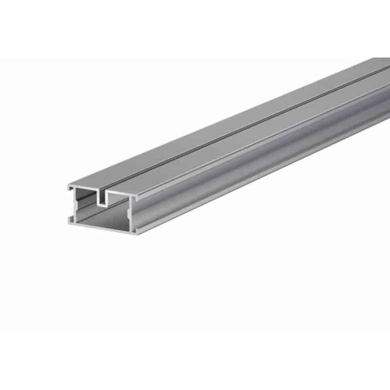 Ecofix Aluminium Unterkonstruktion blank 15x45x4000