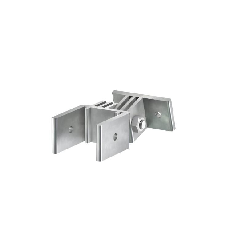 Ecofix 3D Gelenkkopplung 38xSide