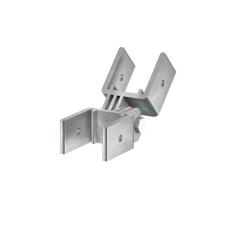 Ecofix 3D Gelenkkopplung 38xFront