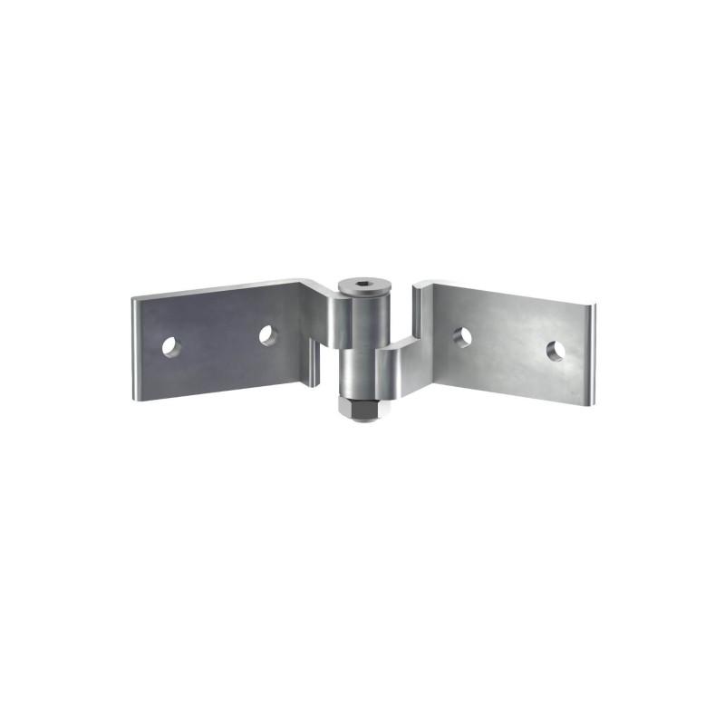 Ecofix 2D Gelenkkopplung 45x23