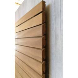 Abodo Rhombusleiste 26x68x4200 astarm