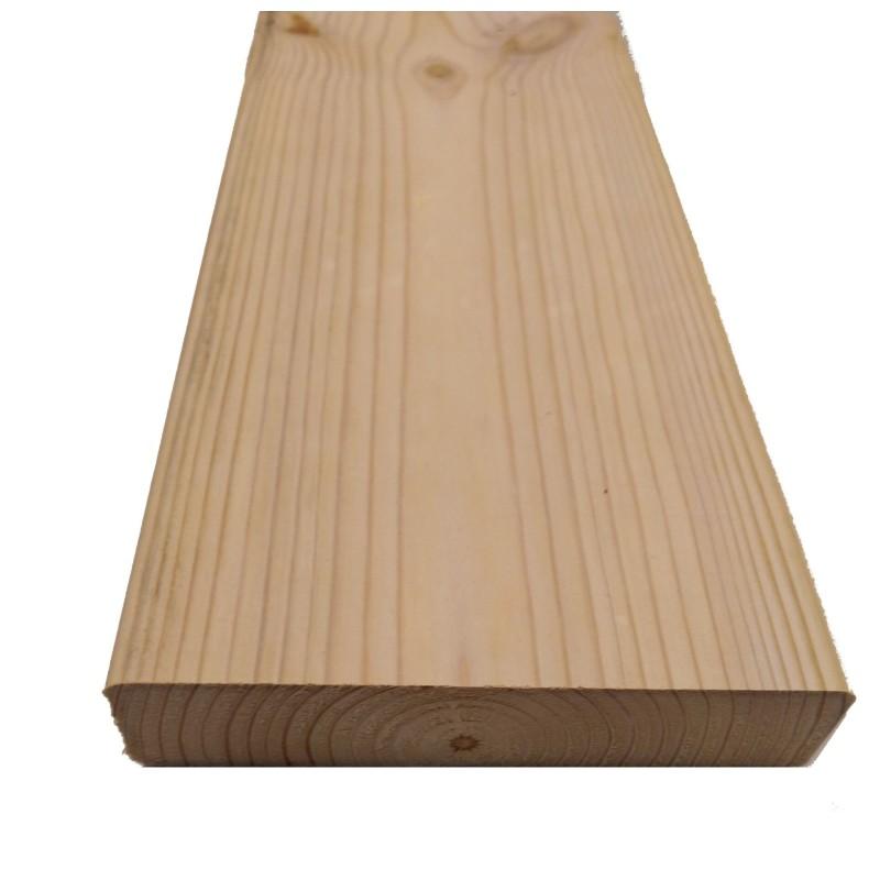 Holzmuster Organowood Terrassendiele Basic 28x120