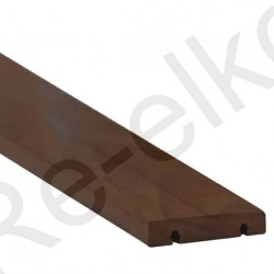 Holzmuster Grad Kebony Terrassendiele 23x120