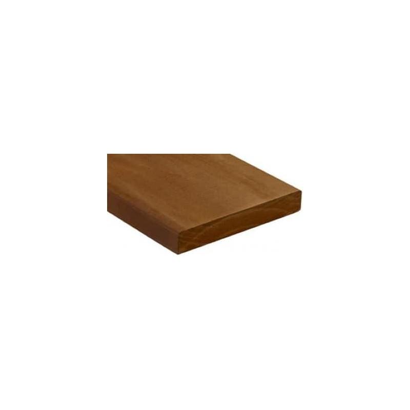 Kebony Clear Terrassendiele 38x140x4800