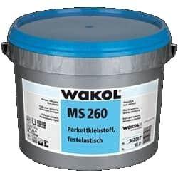 Wakol MS 260 Parkettklebstoff