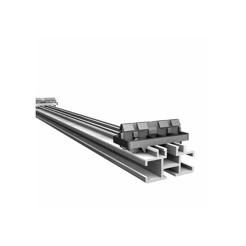 Grad Aluminium Verteiler 2060