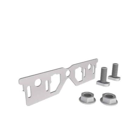 Grad verstellbare Verbindungsplatte PR39xPR56
