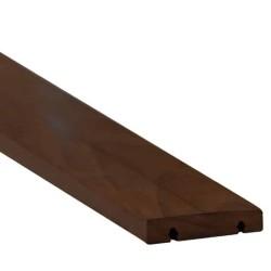 Grad Kebony Terrassendiele 23x120x3600