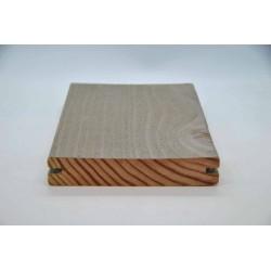 Douglasie Terrassendiele 26x140x4000xSN Silverwood