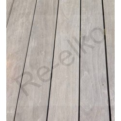 Accoya Color Gray Terrassendiele 142x25x4800xSN