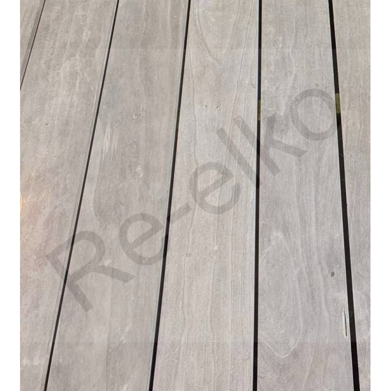 Accoya Color Gray Terrassendiele 142x25x4800xSN