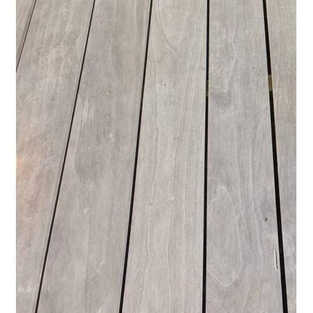 Accoya Color Gray Terrassendiele 142x25x3600xSN