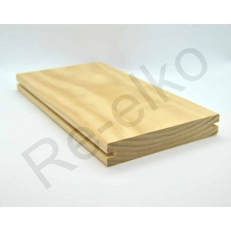 Accoya Select Terrassendiele 25x142x3300