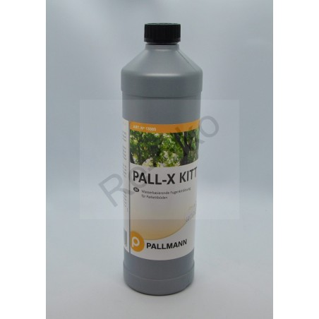 Pall-X Kitt Fugenkittlösung 1L