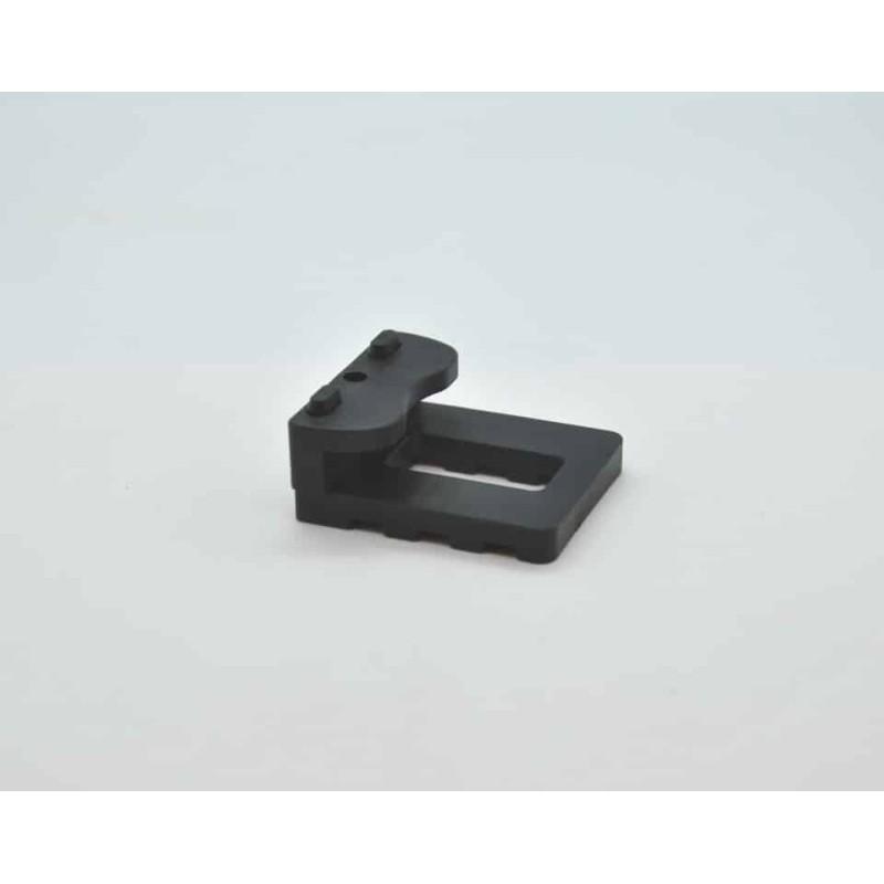 Universal Startclip Pro Terrassendiele
