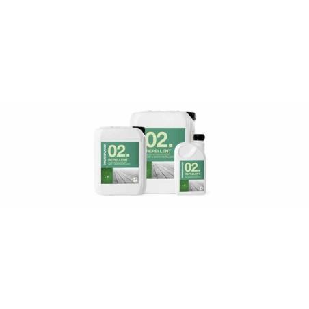 OrganoWood 02x3L Repellent Schmutzschutz