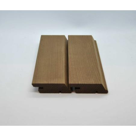 Thermoesche Tiga Rhombusprofil 20x68x3600