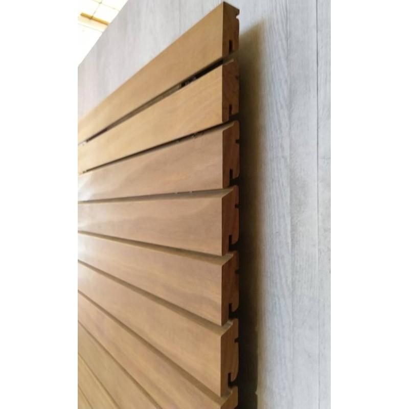 Abodo Rhombusleiste 26x68x4800 astarm