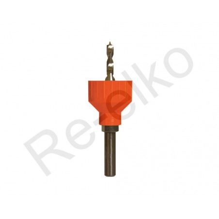 Eurotec Drill Stop Orange