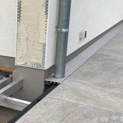 Terrassen Drainagerost Proside 20x150