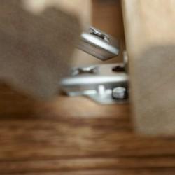 Dila2 Universal Terrassenverbinder 24x32