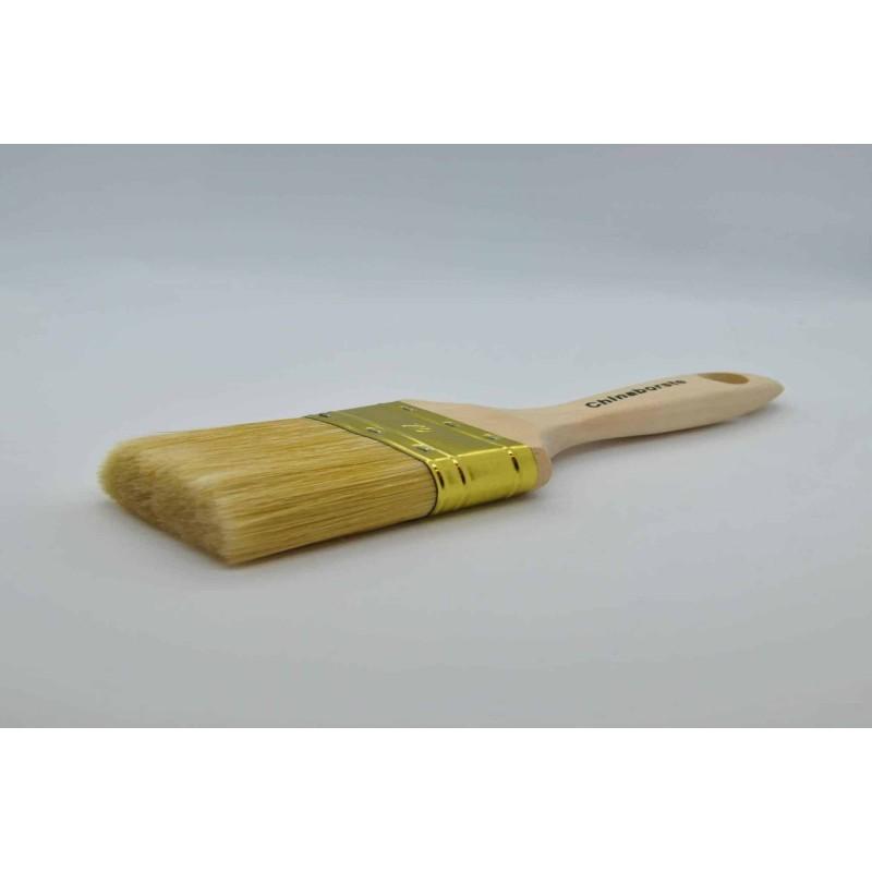 Flachpinsel Premium Naturborsten 70