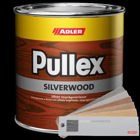 Adler Pullex Silverwood 5xSilber