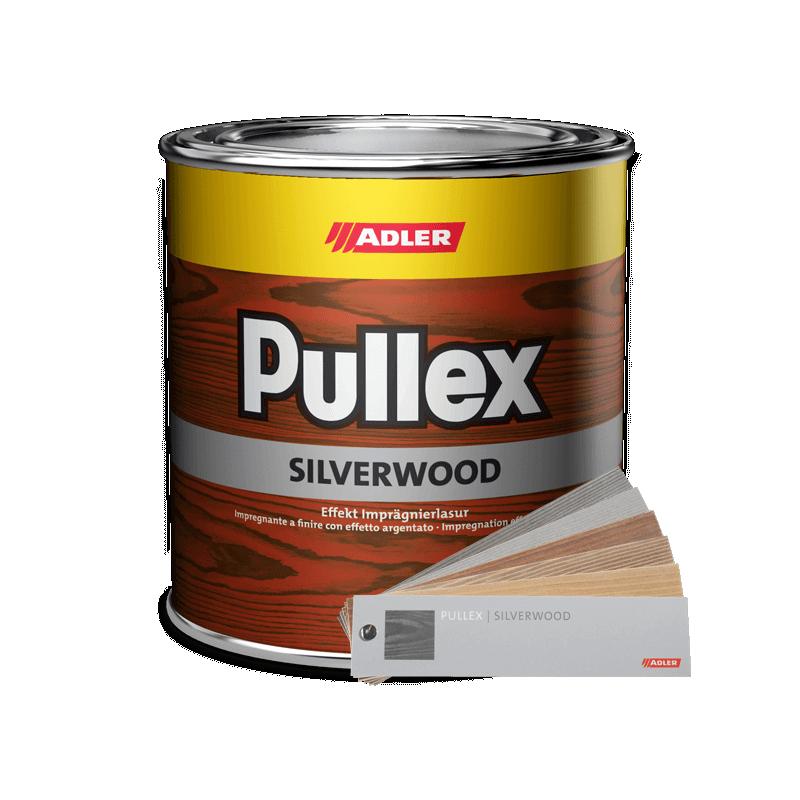 Adler Pullex Silverwood 750xSilber