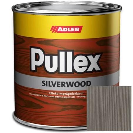 Adler Pullex Silverwood 750xGraualuminium