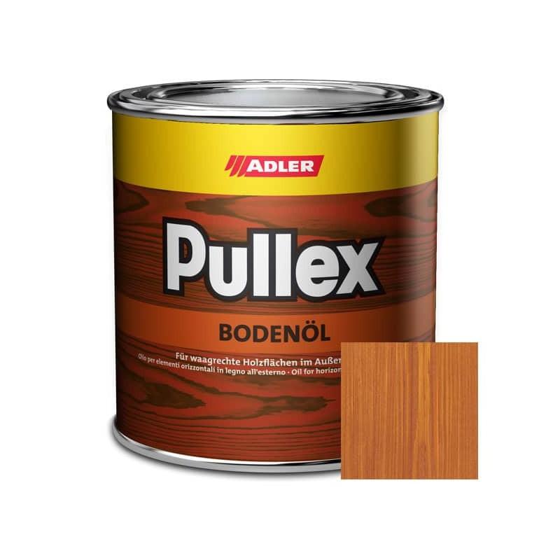 Adler Pullex Bodenöl 25xJava