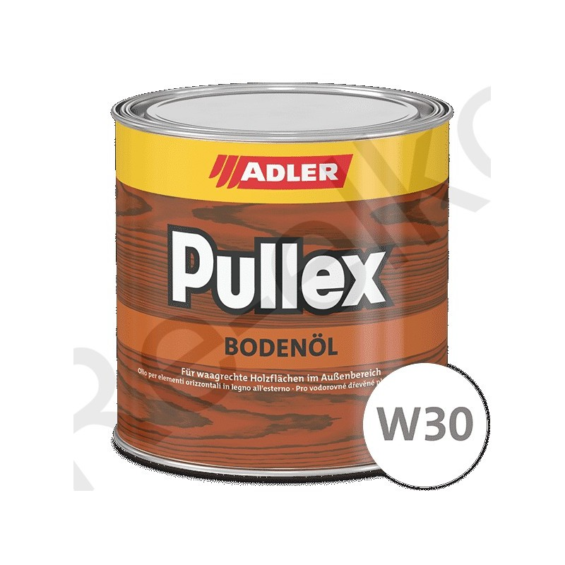 Adler Pullex Bodenöl 750xFarblos