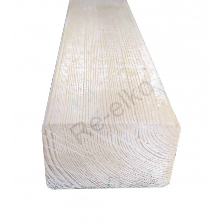 OrganoWood Konstruktionsholz 45x70x3900