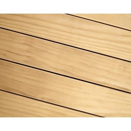 Accoya Select Terrassendiele 25x142x4800 Glatt