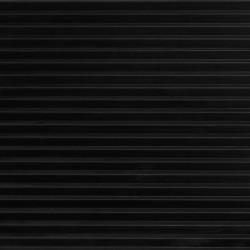 Siparila Vire Profil 15x90x3600 Mattschwarz