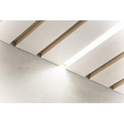 Siparila Valo Profil 28x95 Weiß