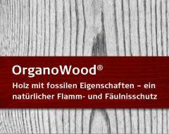 Organowood Terrassenholz