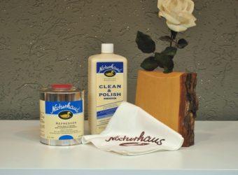 Reinigung und Pflege Sortiment